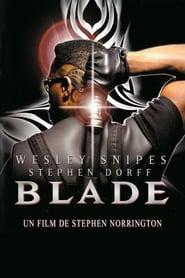 Blade en streaming