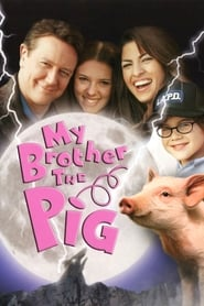 My Brother the Pig streaming