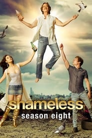 Shameless S08E10 – Church of Gay Jesus