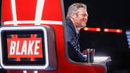 The Voice Season 17 Episode 6 : The Blind Auditions, Part 6