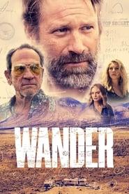 Poster Wander 2020