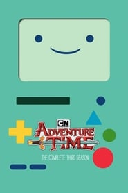 Adventure Time - Season 3 : Season 3