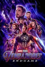 Avengers / Vengadores: Endgame