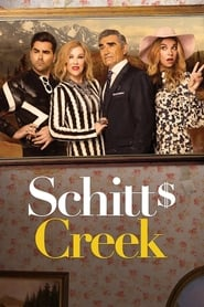Schitt's Creek – Season 4