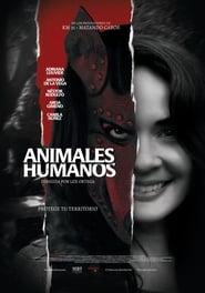Animales humanos (2020)