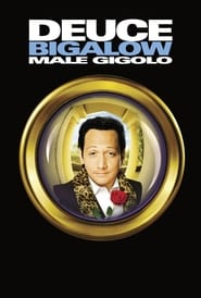 Poster Deuce Bigalow: Male Gigolo 1999