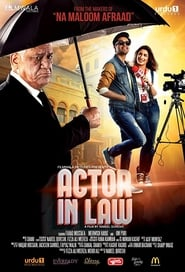 Actor in Law (2016)