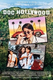 Poster for Doc Hollywood