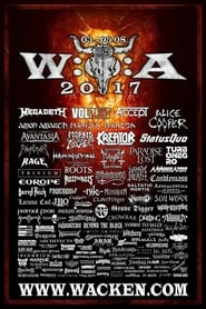 Prong: Live at Wacken 2017