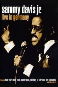 Sammy Davis Jr.: Live In Germany