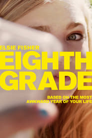 Eighth Grade streaming