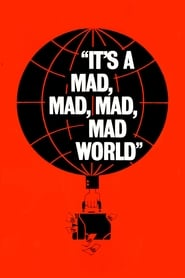 Poster for It's a Mad, Mad, Mad, Mad World