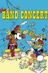 The Band Concert (1935)