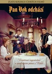 Image for movie Pan Vok odchází (1979)