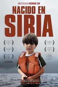 Born in Syria (2016) poster