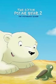 فيلم The Little Polar Bear 2: The Mysterious Island مترجم