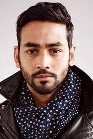 Shayan Munshi is