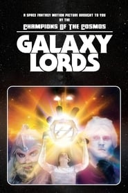 Watch Galaxy Lords on Showbox Online