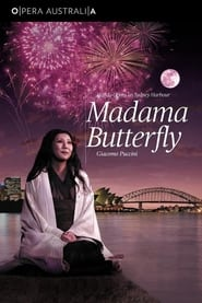 Madama Butterfly on Sydney Harbour 2014