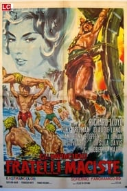 The Invincible Maciste Brothers (1964)