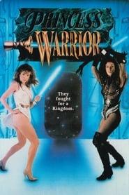 Princess Warrior (1989)
