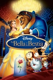 La bella y la bestia (1991) | Beauty and the Beast
