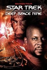 serie Star Trek : Deep Space Nine: Saison 4 streaming