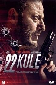 Nieśmiertelny / L`Immortel / 22 bullets (2010)