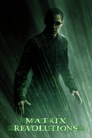 Matrix Revolutions en streaming