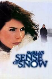 Poster Smilla's Sense of Snow 1997