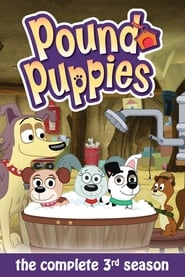 Pound Puppies Season 3 Episode 3