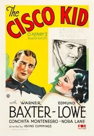 Affiche de Film The Cisco Kid