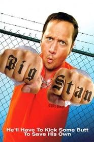 Poster Big Stan 2007