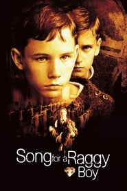 Poster Song for a Raggy Boy 2003