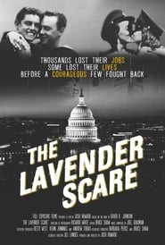 The Lavender Scare (2017)
