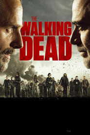 The Walking Dead – 8ª Temporada Dublado e Legendado 1080p