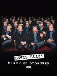 Lewis Black: Black on Broadway (2004)