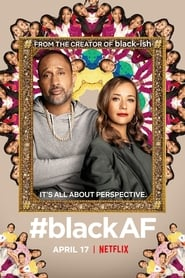 #blackAF (TV Series 2020– )