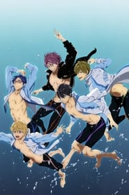 Free! Eternal Summer - Forbidden All Hard!