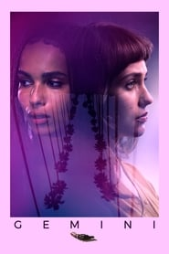 Gemini (2018) BluRay