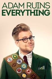 Adam Ruins Everything Season 3