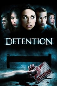 Ver Detention Online HD Español y Latino (2010)