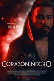 Corazón negro (2021)