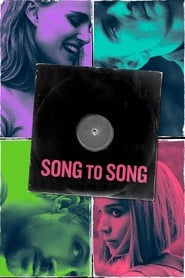 Poster Song to Song 2017