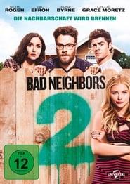 Bad Neighbors 2 2016