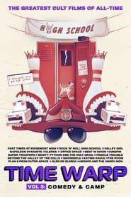 مترجم أونلاين و تحميل Time Warp: The Greatest Cult Films of All-Time – Vol. 3: Comedy and Camp 2020 مشاهدة فيلم