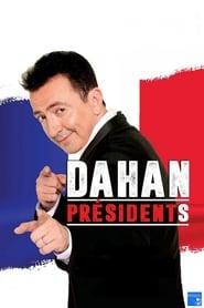 Gérald Dahan président(s)