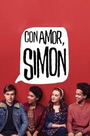 Con amor Simon DVDrip Latino Película Completa