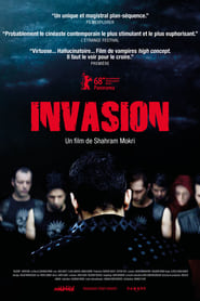 Regardez Invasion Online HD Française (2017)