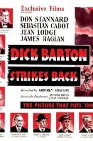 Dick Barton Strikes Back 1949